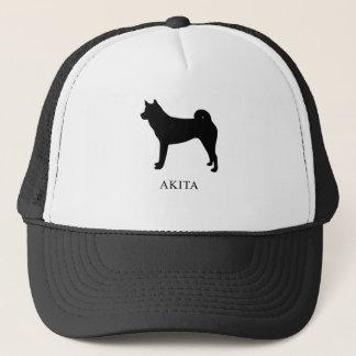 Akita Trucker Hat