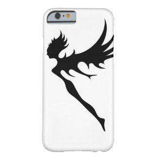 Aklane hull barely there iPhone 6 case
