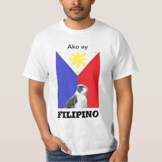 Ako ay Filipino T-Shirt