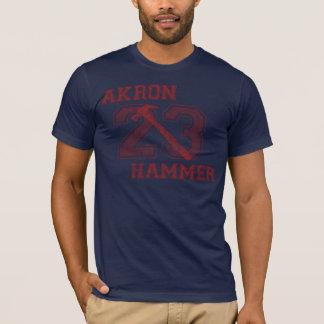 Akron Hammer T-Shirt