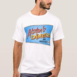 Akston's Diner T-Shirt