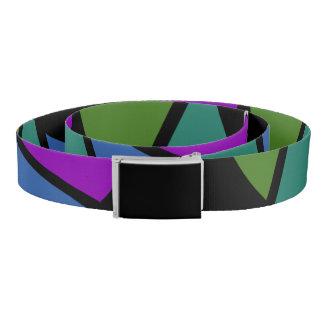 Aktina in colors / belt