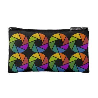 Aktina in colors  / cosmetic bag