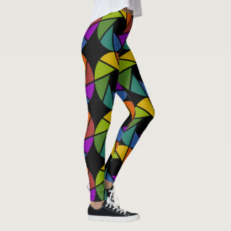 Aktina in colors / leggings