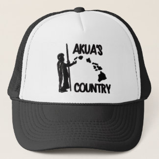 Akua's Country Trucker Hat