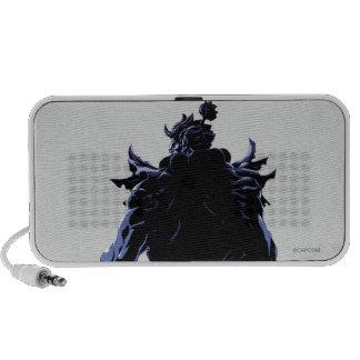 Akuma Back 2 Notebook Speaker