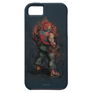 Akuma Back iPhone 5 Covers