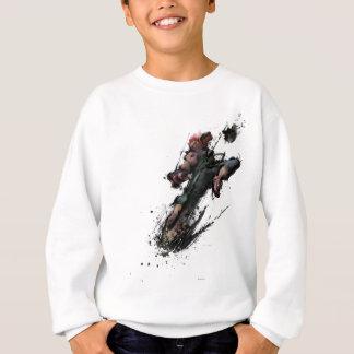 Akuma Kick Sweatshirt