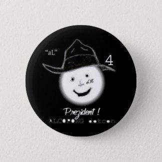 aL4pReZiDeNt'oO8 2 Inch Round Button