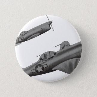 AL-81_Reed_Kinert_Aviation_Art_Album_Image_(149345 2 Inch Round Button