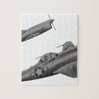 AL-81_Reed_Kinert_Aviation_Art_Album_Image_(149345 Jigsaw Puzzle
