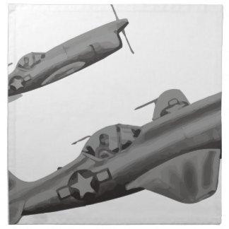 AL-81_Reed_Kinert_Aviation_Art_Album_Image_(149345 Napkin