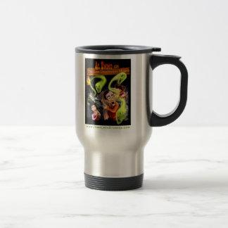 Al Emmo Drinking Mug