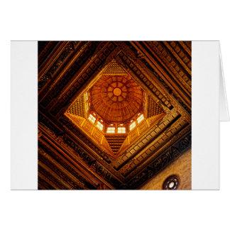 Al Ghuri Dome Card