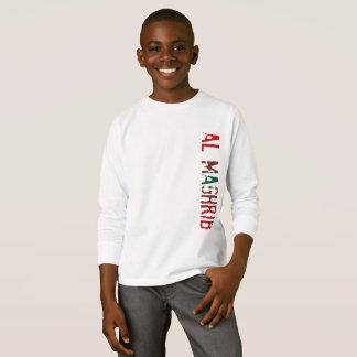 Al Maghrib (Morocco) T-Shirt