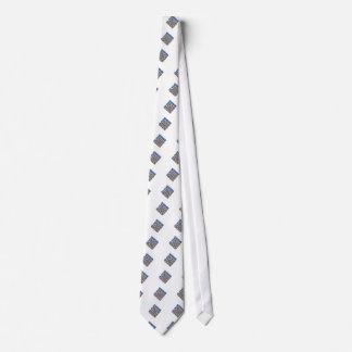 Al-Maghrib Tile Tie