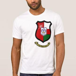 AL-NASR SALALAH F.C. Fashionable T-Shirt