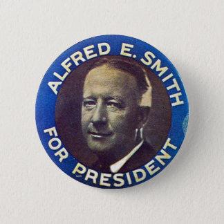 Al Smith - Button
