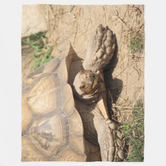 Ala Aldabra Fleece Blanket