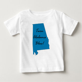 alabama baby T-Shirt