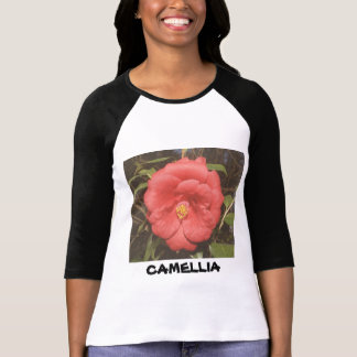 Alabama Camellia T-Shirt
