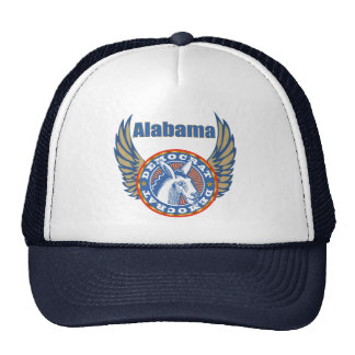 Alabama Democrat Party Hat