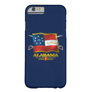 Alabama Deo Vindice Barely There iPhone 6 Case