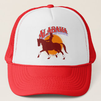 Alabama dressage sunrise cap