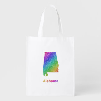 Alabama Grocery Bags