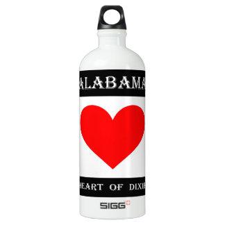 Alabama Heart of Dixie