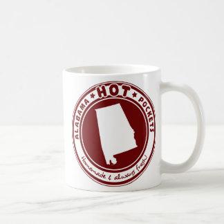 Alabama Hot Pocket Coffee Mug