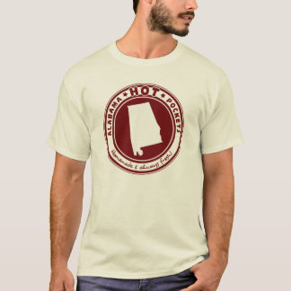 Alabama Hot Pocket T-Shirt