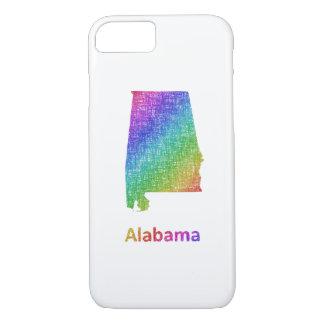 Alabama iPhone 8/7 Case