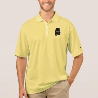 Alabama Is Home Programmer Polo Shirt