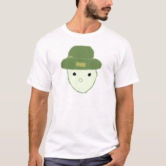 Alabama Leprechaun T-Shirt