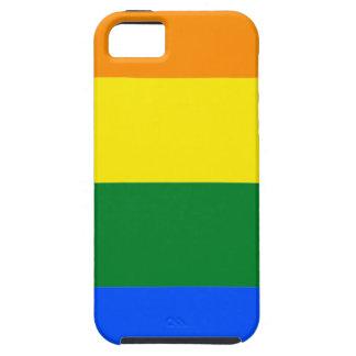 Alabama LGBT Flag iPhone 5 Cover