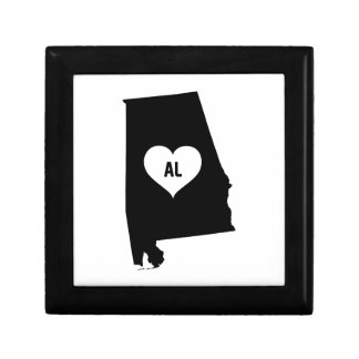 Alabama Love Gift Box