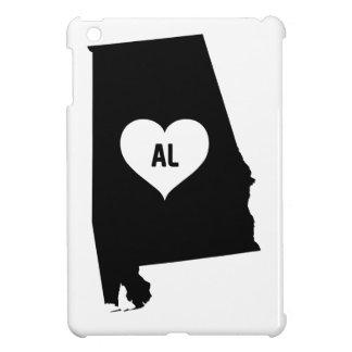 Alabama Love iPad Mini Cover