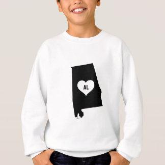 Alabama Love Sweatshirt