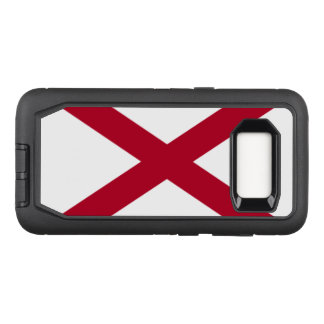Alabama OtterBox Defender Samsung Galaxy S8 Case