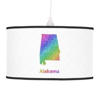 Alabama Pendant Lamp