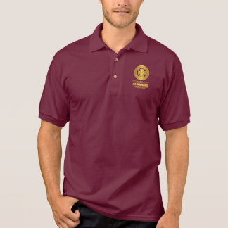 Alabama SCH Polo Shirt