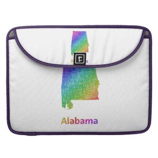 Alabama Sleeve For MacBooks