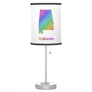 Alabama Table Lamp