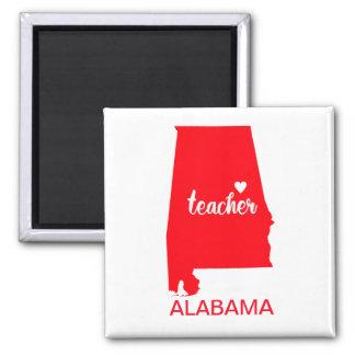 Alabama Teacher Magnet
