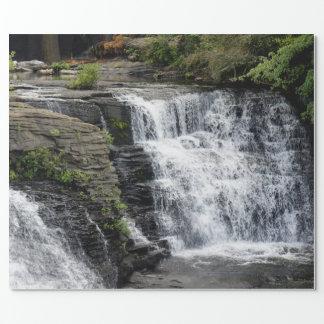 Alabama Water Fall