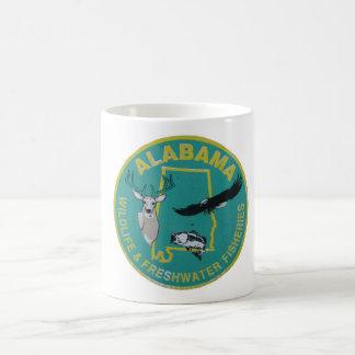 Alabama Wild Mug
