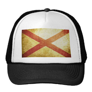 AlabamaGrunge Trucker Hat