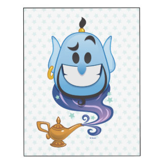Aladdin Emoji | Genie