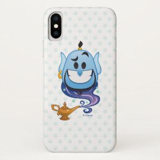Aladdin Emoji | Genie iPhone X Case